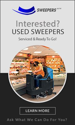 Sweepers PTY LTD -